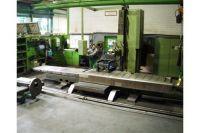 CNC Milling Machine SECMU OPERATOR 2 CNC