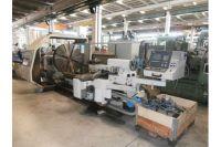CNC zware draaibank TACCHI HS 1000 CNC