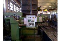 CNC Milling Machine MECOF CENTER 8000 CNC