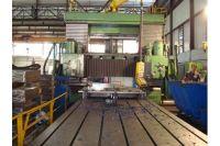 Portal Milling Machine FIAT KOLLMANN 5004 TS