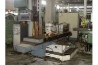 Bed freesmachine SECMU FBF 6 PE B-4