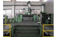 CNC Portal Milling Machine GM ROVERA F 3 PML 8