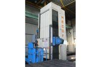 CNC freesmachine MECOF M 300/B CNC