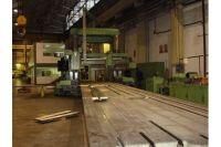 Portal Milling Machine Poręba HB 225