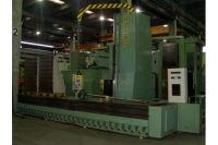 CNC Milling Machine MECOF CS 200