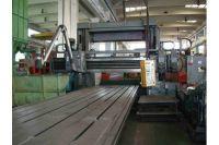 Portal Milling Machine PENSOTTI PR 200/250
