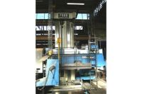 Horizontal Boring Machine PAMA FT 140-0
