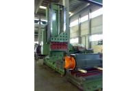 CNC freesmachine MECOF M 300/A