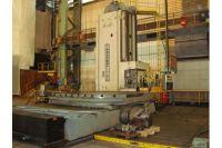 Horizontal Boring Machine INNOCENTI CWB FAF 147