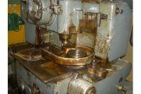 Versnelling vormgeven machine DEMM SRI 180 1980-Foto 2