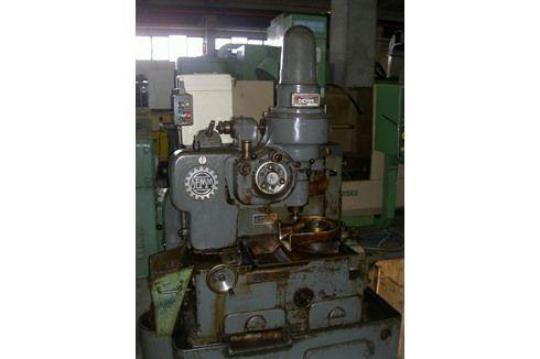 Versnelling vormgeven machine DEMM SRI 180 1980
