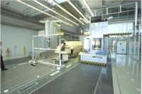 CNC Milling Machine MECOF SPEEDSTYLE