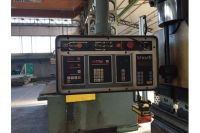 NC Hydraulic Press Brake SCHIAVI STP C 204