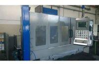 CNC Milling Machine FIL FSM 250 CNC