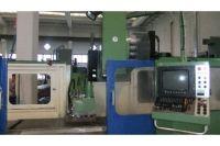 CNC Milling Machine DEBER DYNAMIC 2 1996-Photo 2