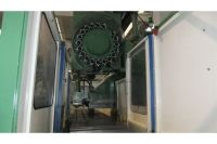 CNC Milling Machine DEBER DYNAMIC 2 1996-Photo 3