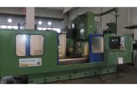 CNC Milling Machine DEBER DYNAMIC 2