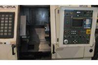 Токарный станок с ЧПУ (CNC) YANG ML 25A 1996-Фото 5