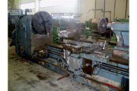 Универсальный токарный станок TACCHI FTA 61-2000/3000