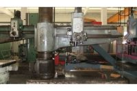 Radial Drilling Machine CASER F 80-3000 1990-Photo 3