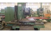 Horizontal Boring Machine CERUTI MATIC 80