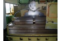 Frezarka CNC OMV BPF 4 1200 CNC
