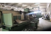 Rectificadora de superficies planas STEFOR RTC 15.7 2T CNC