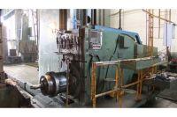 Horizontal Boring Machine SCHIESS FB 28/16 1990-Photo 3
