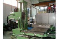 Máquina de perfuração horizontal SAN ROCCO MEC 120 CN 1994-Foto 2