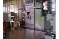 CNC Milling Machine FIL FCM 800 CNC 1995-Photo 2