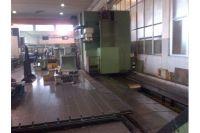 CNC Milling Machine FIL FCM 800 CNC