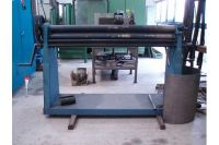 3 Roll Plate Bending Machine KELE CALANDRA K/12