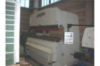 Hydraulic Press Brake PROMECAM SCHIAVI RG 3150