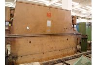 Hydraulic Press Brake IMAL PPO 100-50