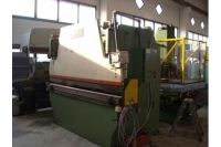Hydraulic Press Brake GADE PPL