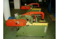 Hacksaw machine BOMAR 240