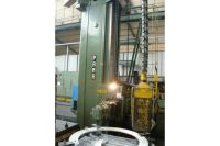 Horizontal Boring Machine PAMA FT 140