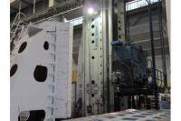Mandrinadora horizontal INNSE CWB 29 CNC