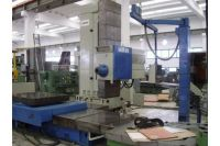 Horizontal Boring Machine UNION BFK 110.1