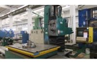 Horizontal Boring Machine SVERDLOV 2A 622 F4