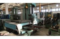 Horizontal Boring Machine STANITALIANA 2A 622-1