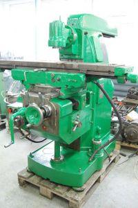 Universal Milling Machine Jafo FWD 25