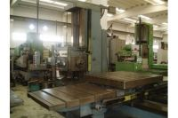 Horizontal Boring Machine PAMA AL 100