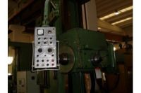 Horizontal Boring Machine CERUTI AD 125 1989-Photo 2