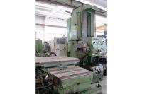 Máquina de perfuração horizontal BRAGONZI CREUSA 130/200 R