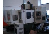 CNC Vertical Machining Center SIGMA VC 600 P 2001-Photo 2