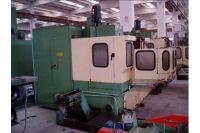CNC Vertical Machining Center SIGMA VC 600 CP
