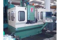 CNC Vertical Machining Center SIGMA VC 1000 1994-Photo 2