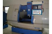 CNC Vertical Machining Center FULLAND FMC 1000 1999-Photo 2