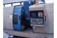 CNC Vertical Machining Center FULLAND FMC 1000